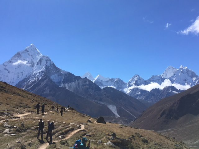 Trekking to Everest Base Camp: An Inside Guide