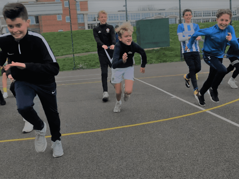 SPC Half-Term Soccer Camps