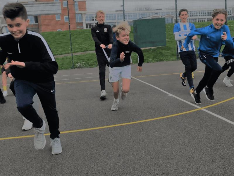 SPC Half-Term Soccer Camps