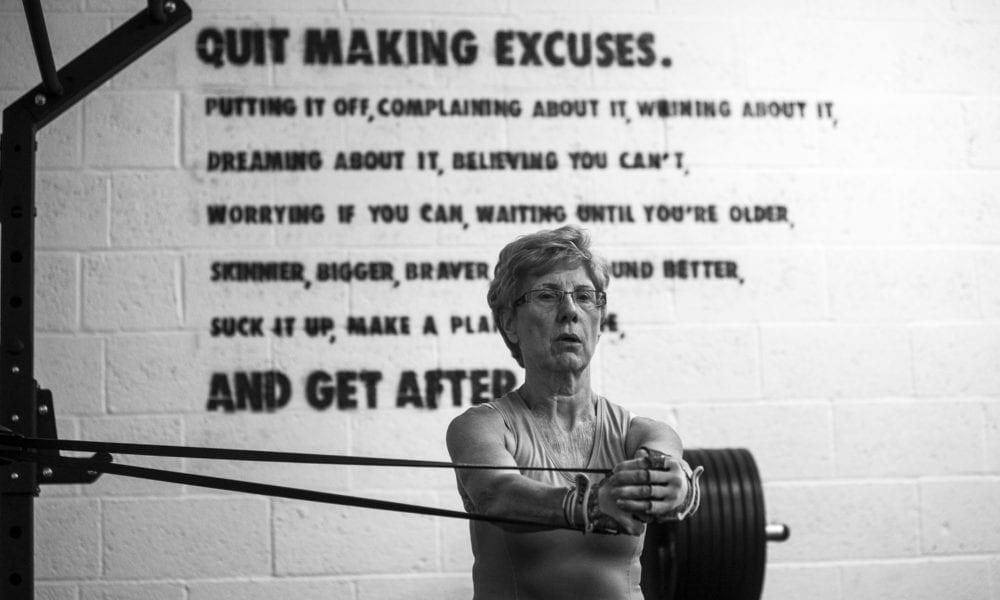 Top 3 Core Exercises