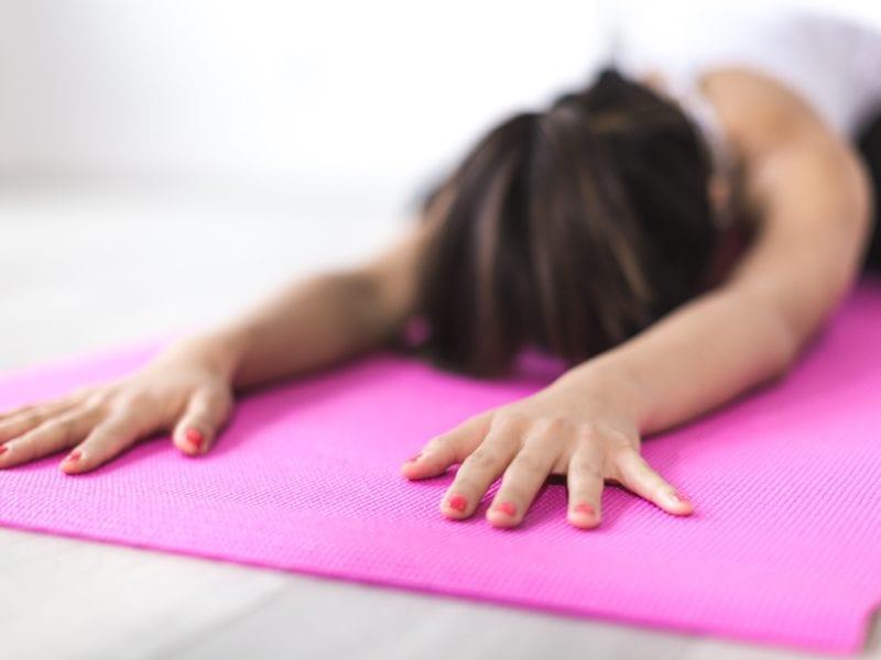 Yoga Taster Session