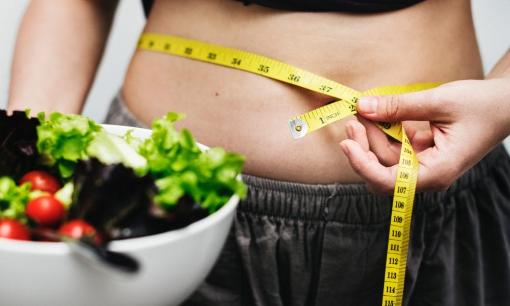 The Secret To Fat Loss