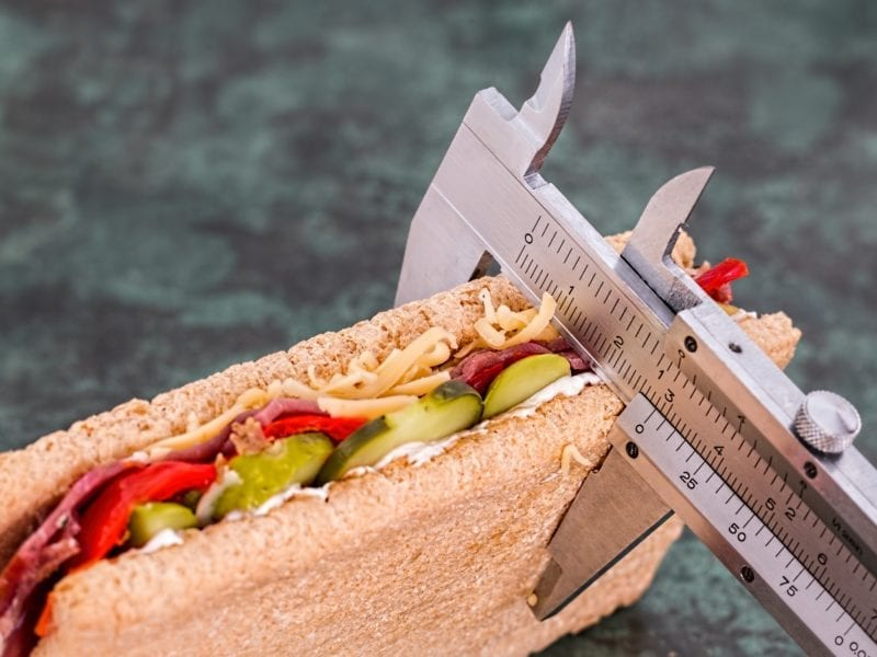5 Reasons You Are Not Losing Fat