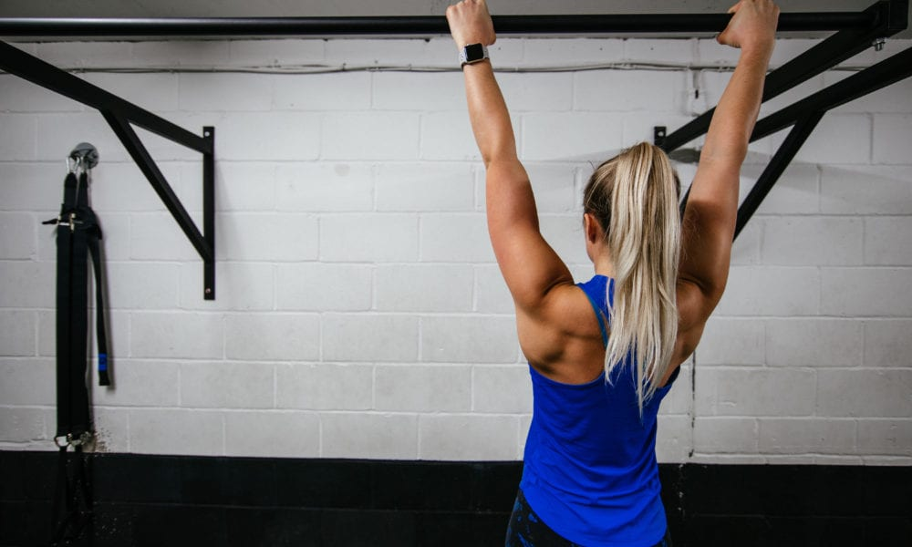 4 Benefits of Weight Training All Women Should Know