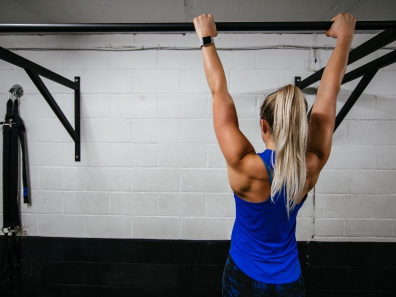 The Bodyweight Beast 2.0: The Home Workout Plan Designed For Women