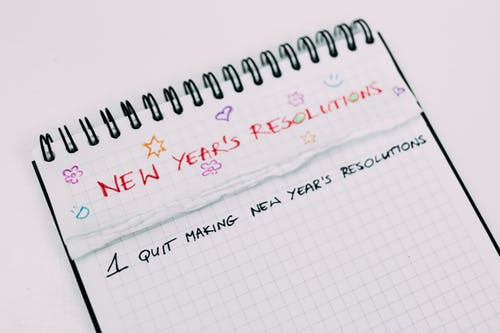 New Year Resolutions: How To Stay The Course In The Gym