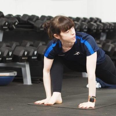 SPC Yoga