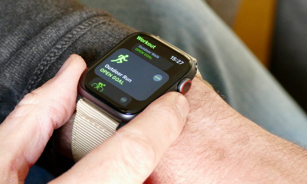 How Accurate Are Fitness Trackers On Your Phone Or Watch?